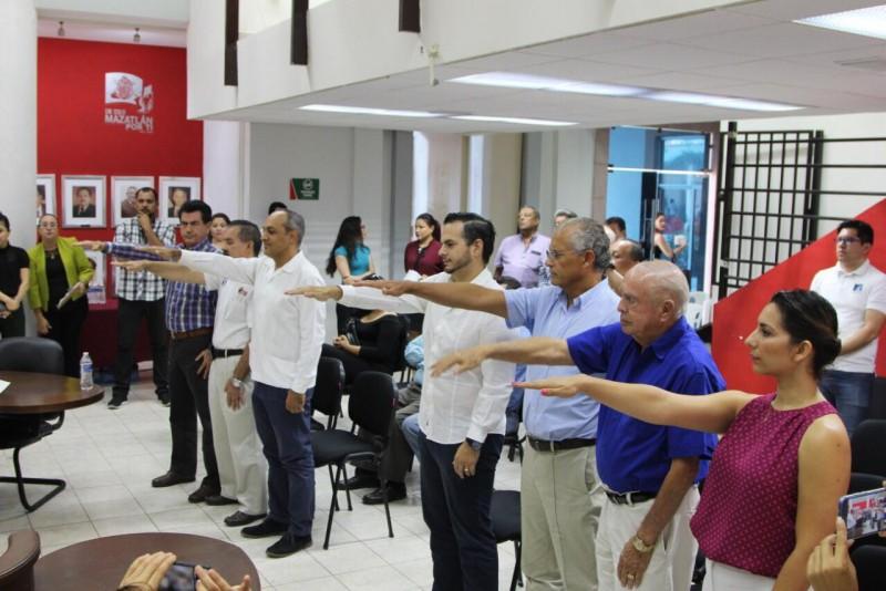 Prioridad sanear finanzas y buen servicio en JUMAPAM: Quel Galván