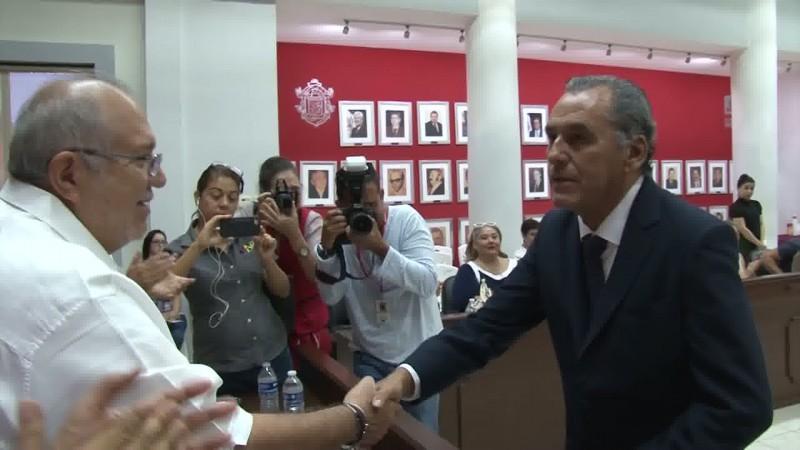Óscar Blancarte asume la riendas del Instituto de Cultura