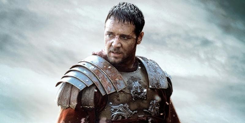 """Ridley Scott prepara secuela de """"Gladiador"""""""