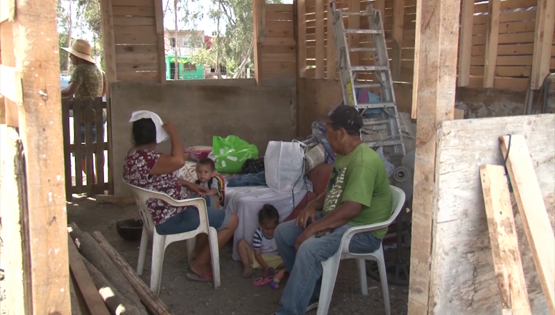 Enfocarán atención a familias vulnerables: DIF