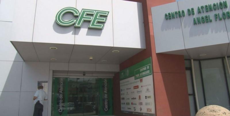 Esperan CFE cumpla acuerdo para mantener tarifas al cierre de año