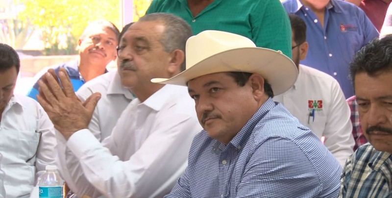 Asume Samuel López Angulo presidencia del CESAVESIN
