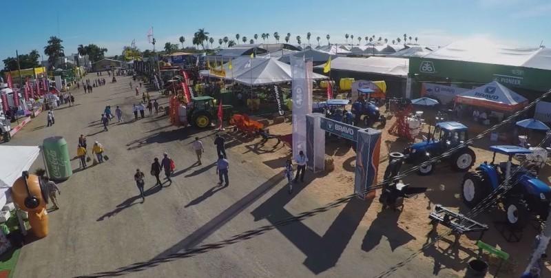 Confirman suspensión de la ExpoAgro Sinaloa 2019