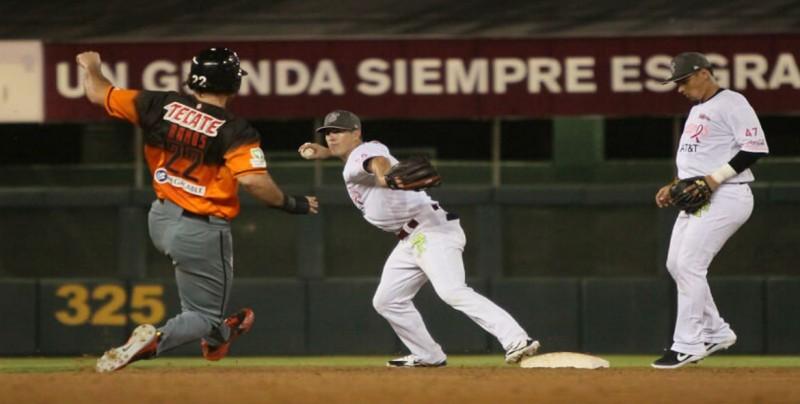 Los Guindas abren serie en Sonora