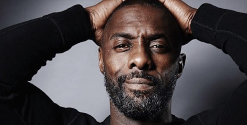 Eligen a Idris Elba como el hombre más sexy del mundo