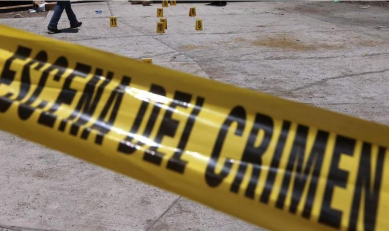 Asesinan a un presunto cabecilla de banda criminal