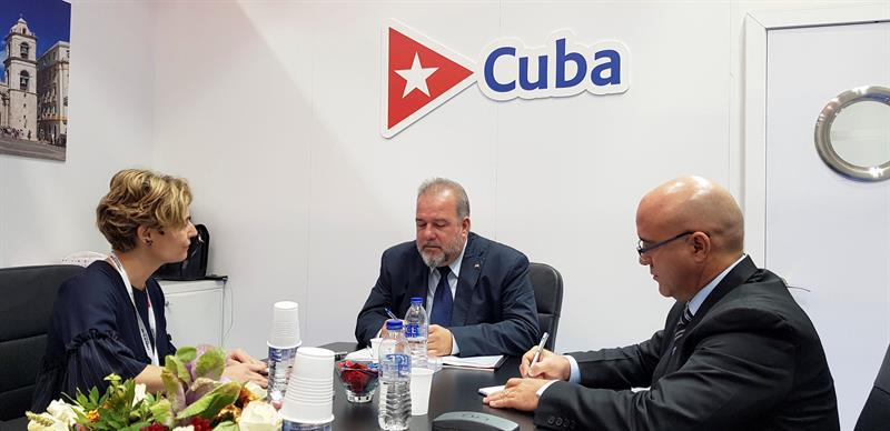 Cuba impulsa su promoción turística