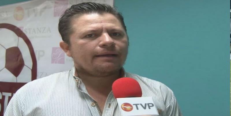 Carlos Lara es el nuevo Director de Deportes de Culiacán