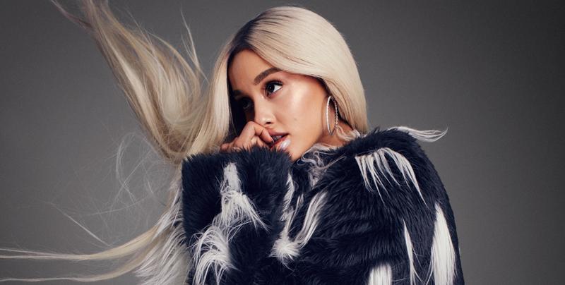 Ariana Grande es nombrada 'Mujer del Año' por Billboard