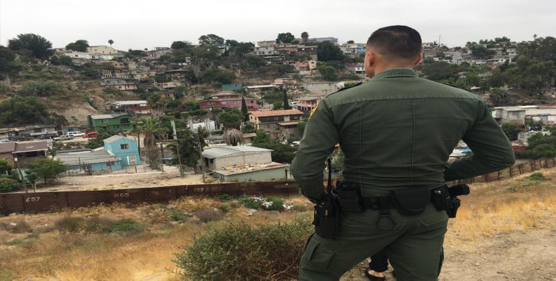 Disminuye el flujo de inmigrantes mexicanos a Estados Unidos