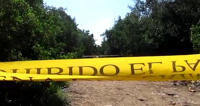 Localizan cuerpo sin vida en colonia Estero