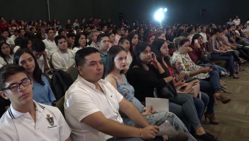 """Termina evento """"Emprendamos Sinaloa 2018"""""""