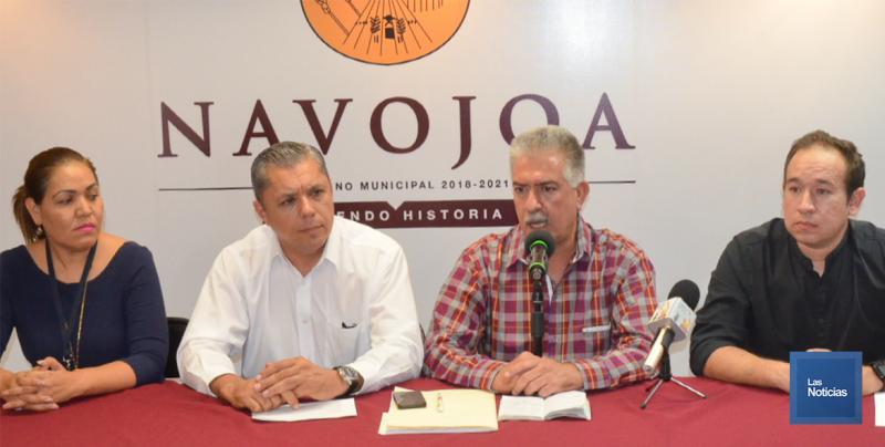 En Navojoa, buscan establecer canales de comunicación directa y eficiente entre empresas y gobierno