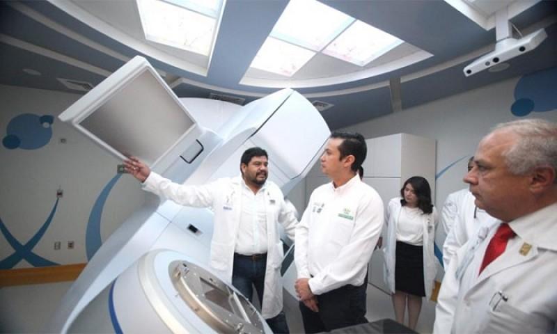 El IMSS estrena tecnología única en América Latina