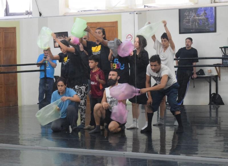 Presentarán 'En algún lugar', en el Festival Cultural Otoño Mazatlán 2018