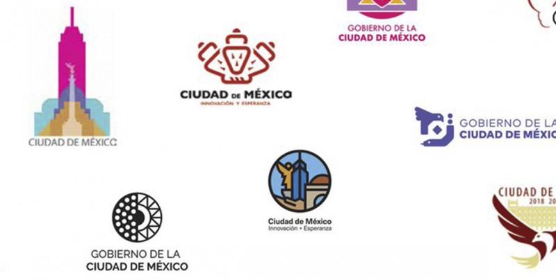 La CDMX cambiará de logo, estas son las propuestas