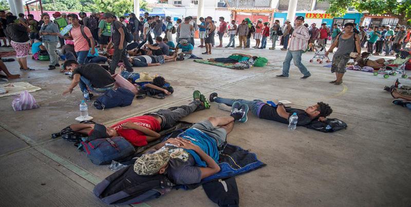 SICA pide más integración para abatir realidad que hace huir centroamericanos