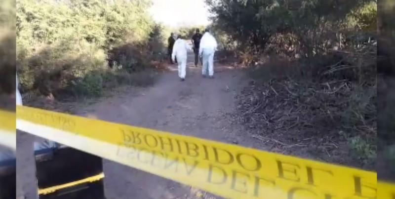 Maestra de Cobaes asesinada había pedido cambio de escuela en agosto