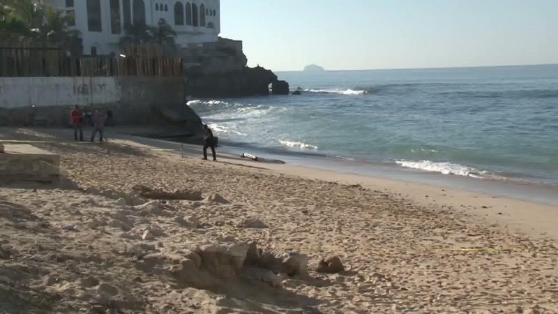 Lamentable y doloroso el hallazgo de feto en la Playa: Alcalde
