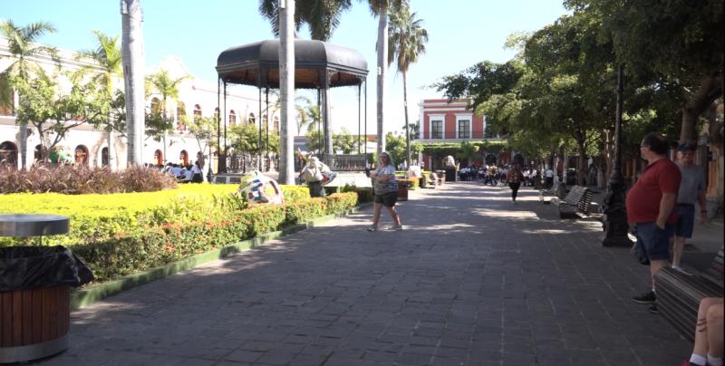 Centro Histórico... el corazón cultural de Mazatlán