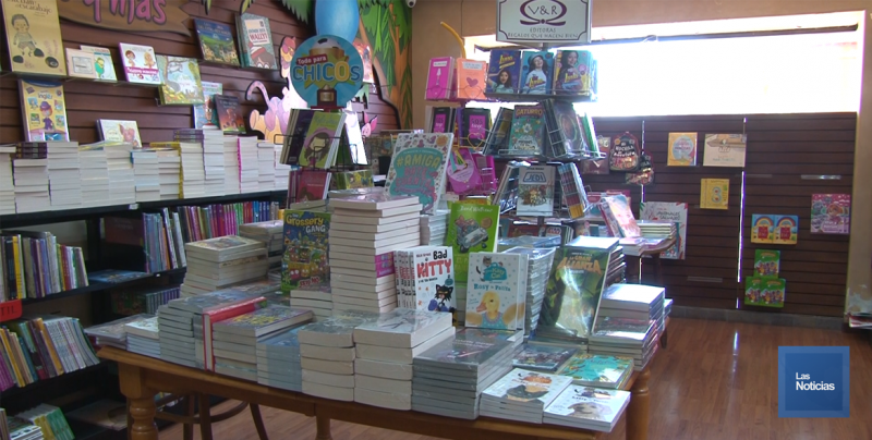Anunciaron la Feria de Libro en Cajeme