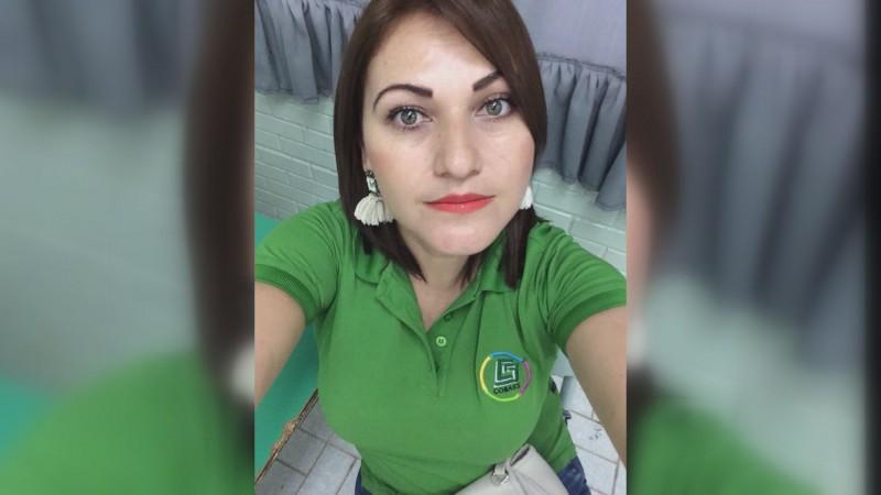 No había denuncia por amenazas contra maestra asesinada: FGES