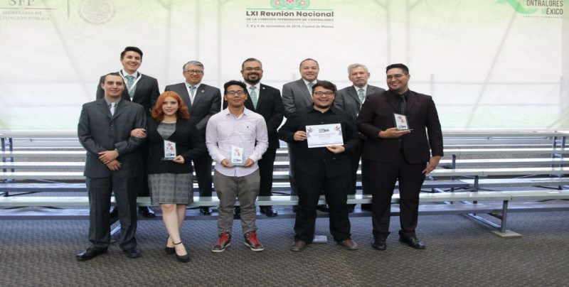Premian talento sinaloense a nivel nacional por cortometraje