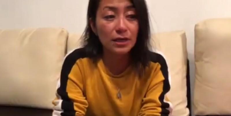 Joven asegura haber sido golpeada por policías en concierto de Telehit