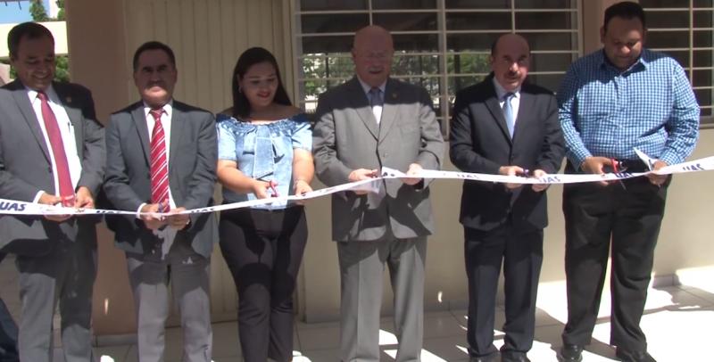 Facultad de arquitectura en Mazatlán estrena aulas