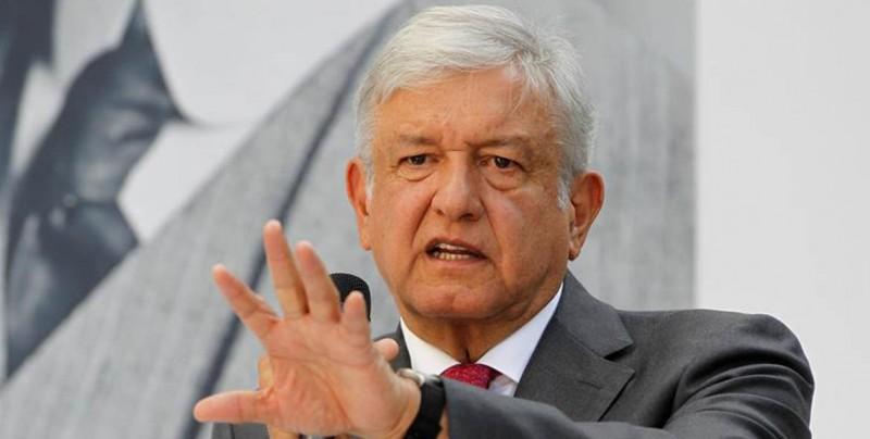 López Obrador descarta modificar las reglas bancarias en México en tres años