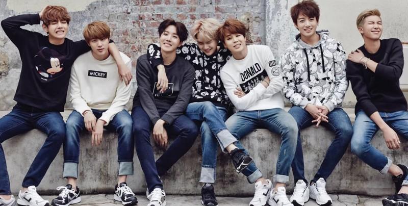 Cancelan presentación de BTS en Japón por esta razón