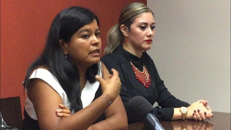 Fracaso de Alerta de Género, por falta de voluntad política del estado: Carol Arriaga