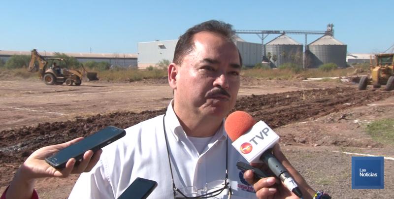 Destaca CANACINTRA inversión de empresas en el Parque Industrial de Obregón