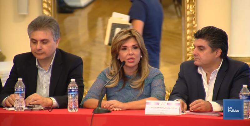 Integraron en Sonora el Comité Técnico para elaborar el documento rumbo al Presupuesto Federal