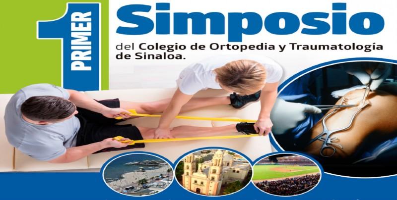 Simposio de Ortopedia y Traumatología