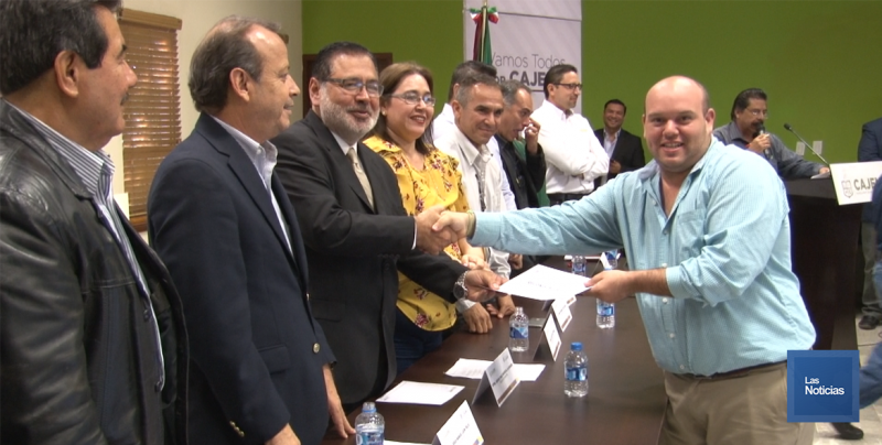 Reciben reconocimiento 67 trabajadores del Ayuntamiento de Cajeme
