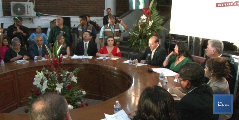 En Navojoa, Bancada del PRI solicita finalizar relaciones con empresa que surte gasolina