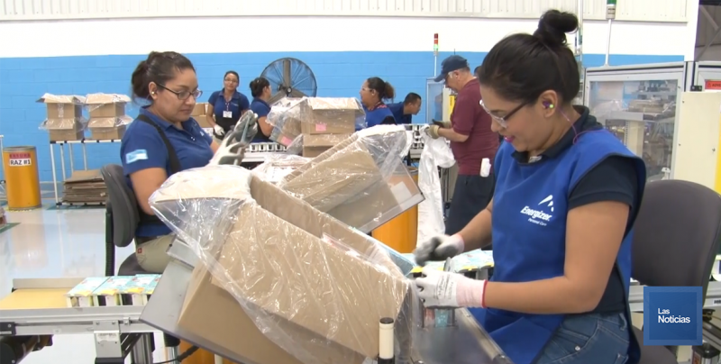 En dos meses se generaron 18 mil nuevos empleos en Sonora
