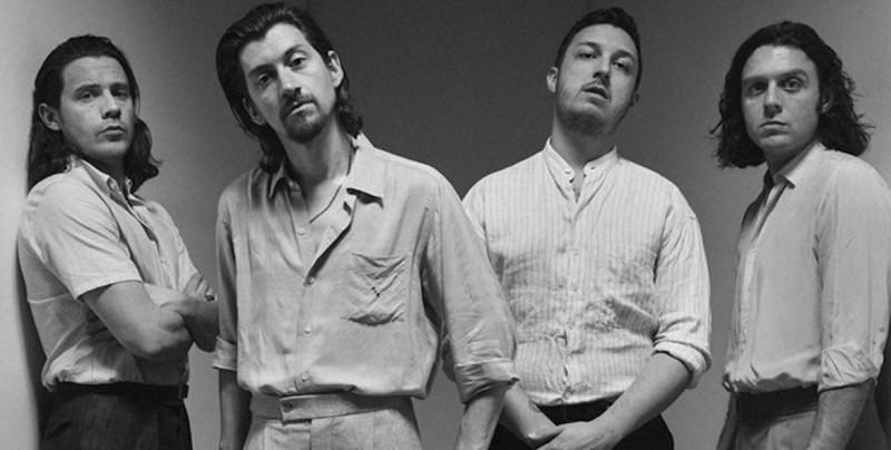 Noticias espectaculos Arctic Monkeys anuncia gira por Latinoamérica