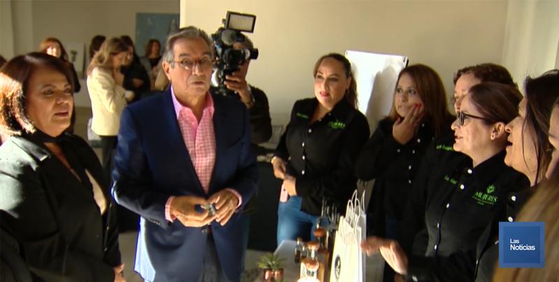 Secretaría de Economía fortalece empoderamiento de la mujer sonorense