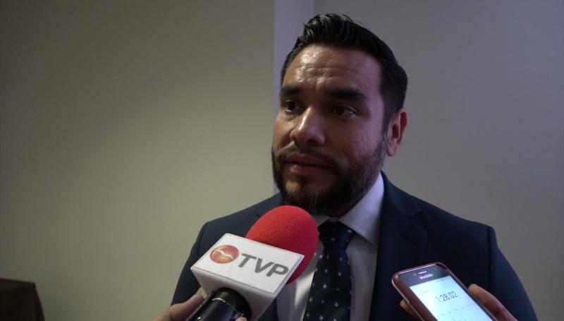 """Mazatlán está de """"moda"""" en materia de inversiones: Torrentera"""