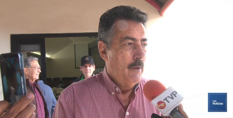 Legislador Cajemense va por más recursos para el municipio