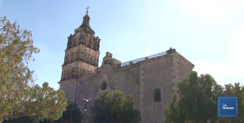 En Álamos, los festivales son el motor del municipio