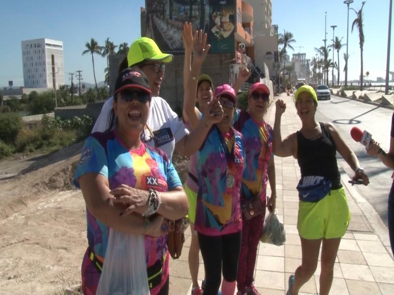 Por Maratón Pacífico, se incrementa la ocupación hotelera