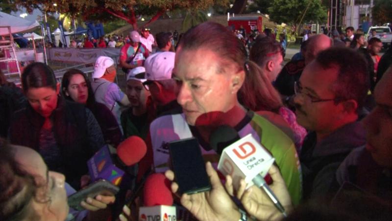 Trabajará de la mano Gobernador de Sinaloa con AMLO