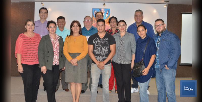 En Navojoa, Formalizan Consejo Cultural