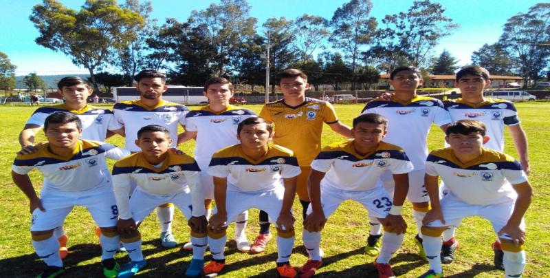 Las Águilas de la UAS siguen sumando en Tercera División