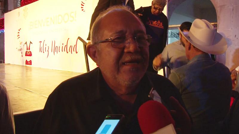 Señala Benítez Torres que la afición es la más afectada con los juegos a puerta cerrada