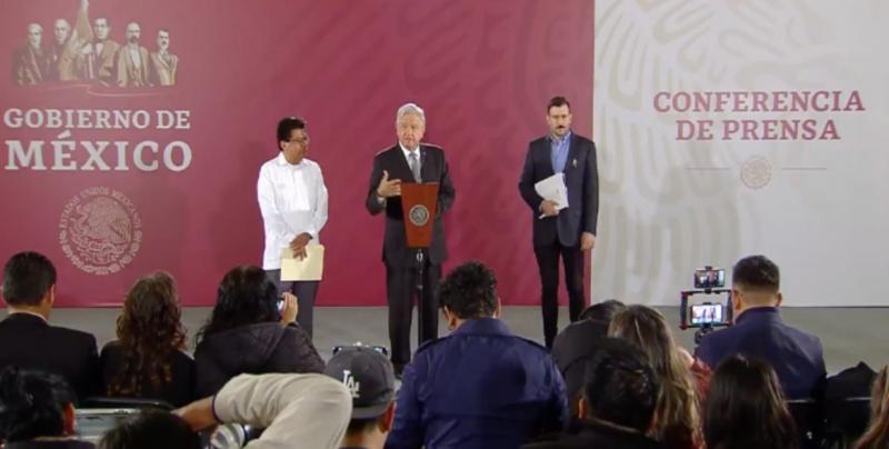 AMLO designa Directora del SAT y del Instituto de Pueblos Indígenas