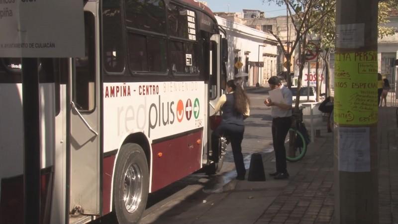 Debe responderse a la necesidad de movilidad de la población de Culiacán